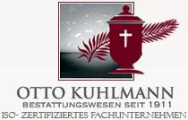 Kuhlmann Bestattungen Hamburg